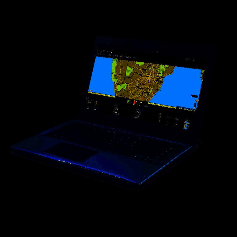 FieldForce notebook