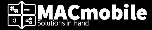 MACmobile logo