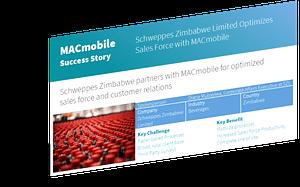 Schweppes Case Study