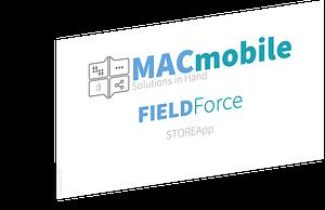 STOREApp for FIELDForce